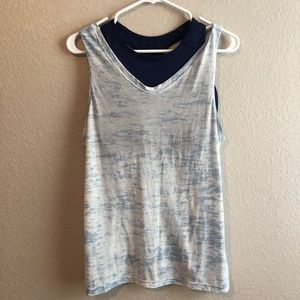 Nike Tank Top with Built in Bra